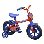 Bicicleta-Aro-12---Arco-Iris-Vermelho-e-Azul---TK3-Track-1