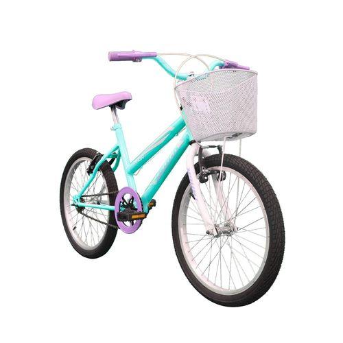 Bicicleta Aro 20 - Cindy - TK3 Track
