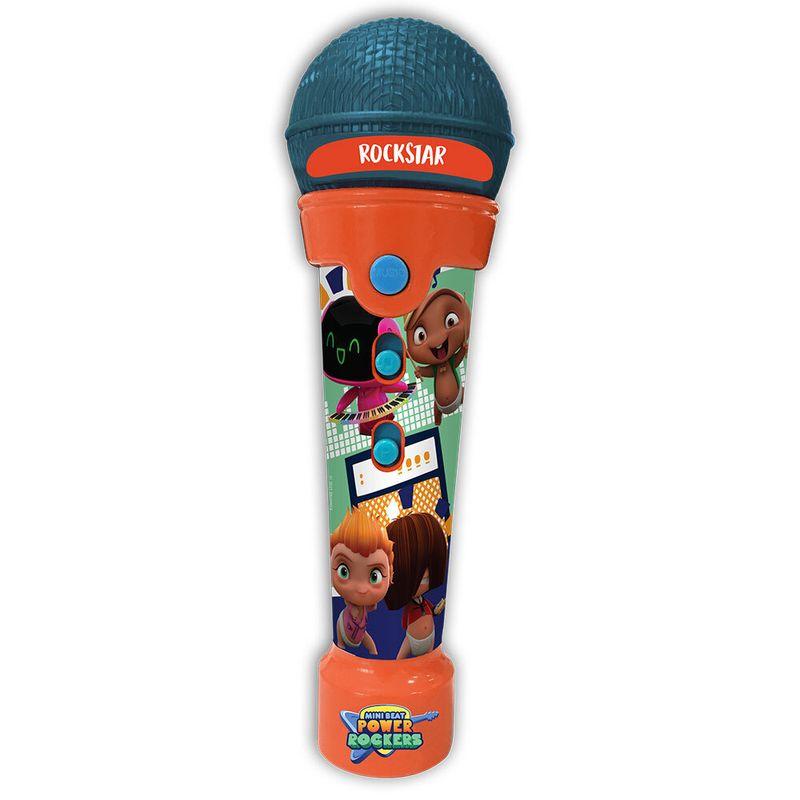 Microfone-Musical-Rockstar---Power-Rockers---Com-Funcao-Mp3-Player---Fun-1
