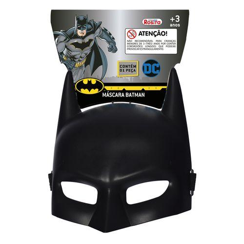 Máscara do Batman - DC Comics - Novabrink