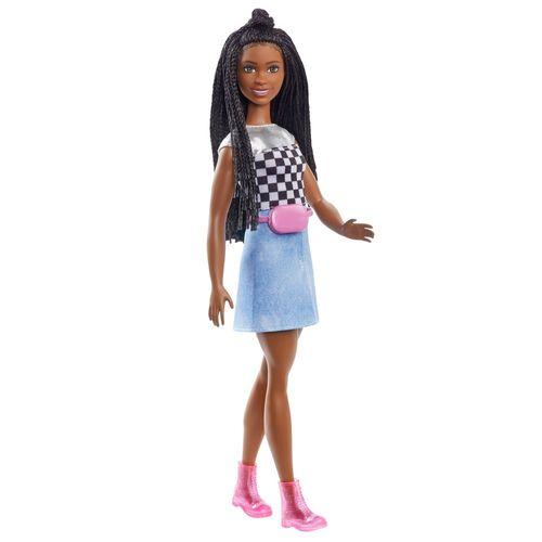 Barbie Dreamhouse Adventures Core Barbie Brooklyn - Barbie - Mattel