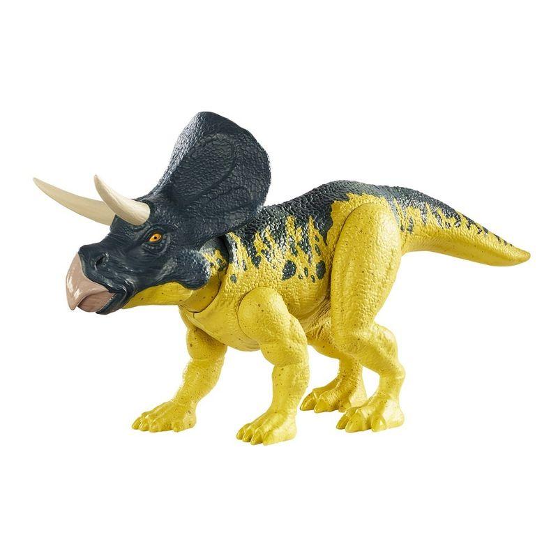 Jurassic-World---Rugido-Selvagem---Zuniceratops---Mattel-2