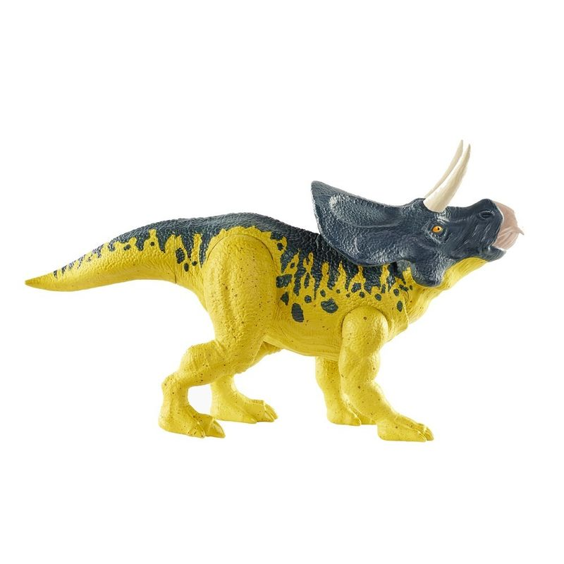 Jurassic-World---Rugido-Selvagem---Zuniceratops---Mattel-4