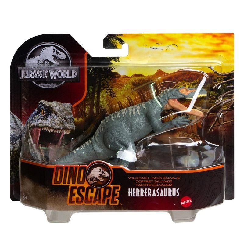 Jurassic-World---Rugido-Selvagem---Herrerasaurus----Mattel-1