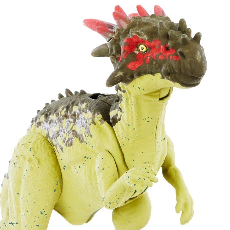 Jurassic-World---Rugido-Selvagem---Dracorex----Mattel-2