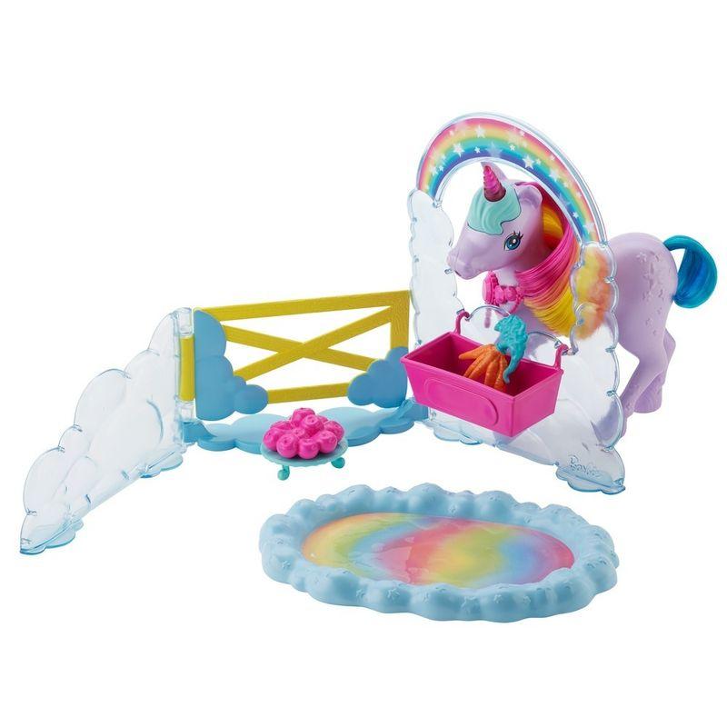 Barbie---Dreamtopia---Unicornio-Arco-Iris---Mattel--2