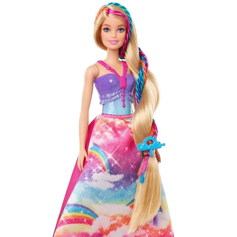 Barbie---Dreamtopia---Princesa-Trancas-Magicas---Mattel-2