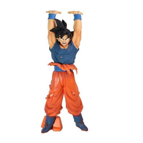 Goku Dragon Ball Super (Genki Dama) Give Me Energy Spirit Ball Special Banpresto