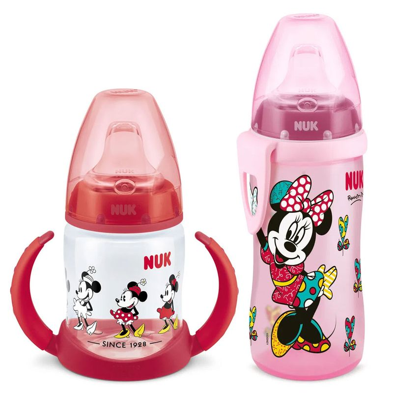 100433859-Kit-de-Copos-de-Treinamento---150-e-300ml---Disney---Minnie-Mouse---Nuk