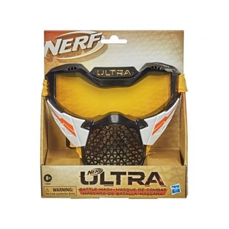 Nerf Máscara Ultra Battle - F0034 - Hasbro