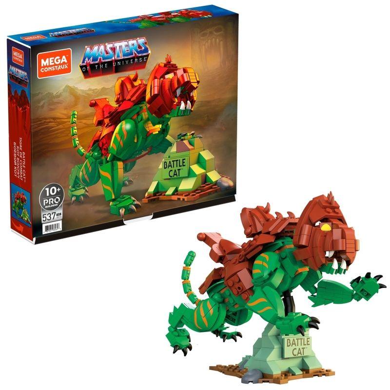 Mega-Construx---Masters-Of-The-Universe---Gato-Guerreiro-0