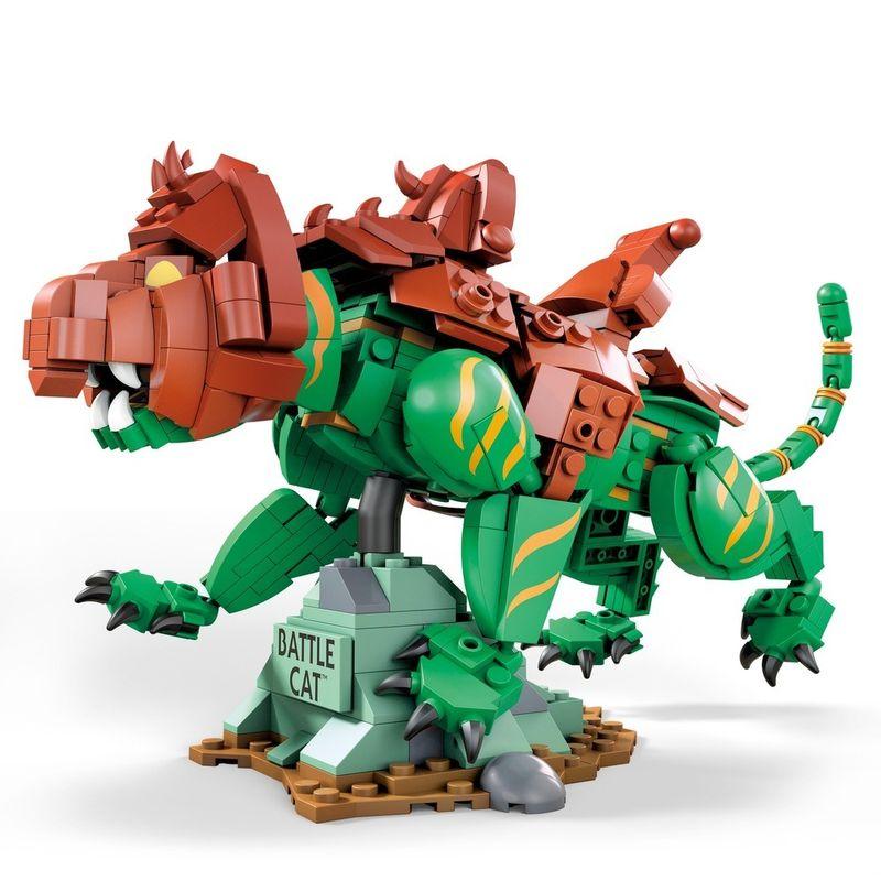 Mega-Construx---Masters-Of-The-Universe---Gato-Guerreiro-1