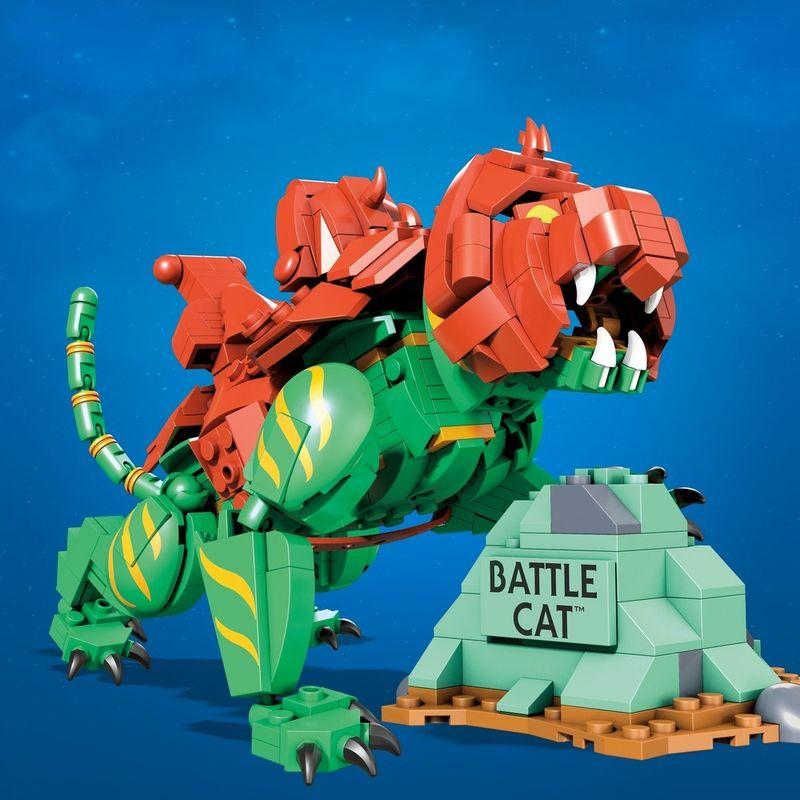 Mega-Construx---Masters-Of-The-Universe---Gato-Guerreiro-3