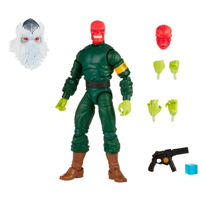 Figura-Articulado---Marvel-Legends---Red-Skull---15-cm---Hasbro-0
