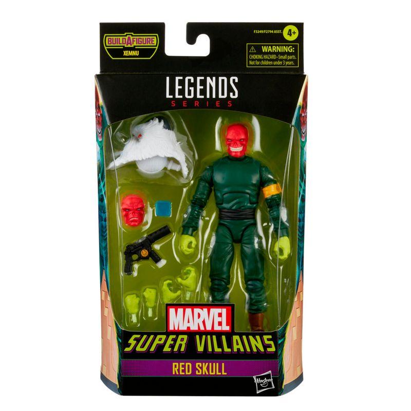 Figura-Articulado---Marvel-Legends---Red-Skull---15-cm---Hasbro-1