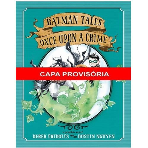 Livro Infantil - DC Comics - Contos do Batman - Panini