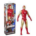 Boneco-Marvel-Avengers-Titan-Hero-Figura-de-30-cm-Vingadores---Homem-de-Ferro---F2247---Hasbro-2