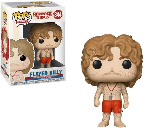 Stranger Things - Flayed Billy Hargrove 844 Funko Pop