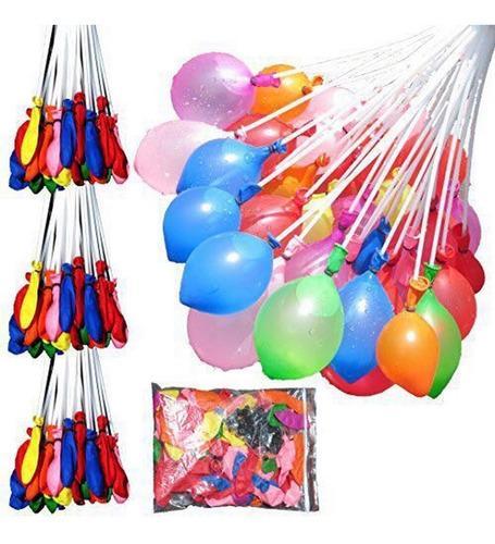 74 Bexigas Enchedor Balão De Água Enche Todas De Uma Vez