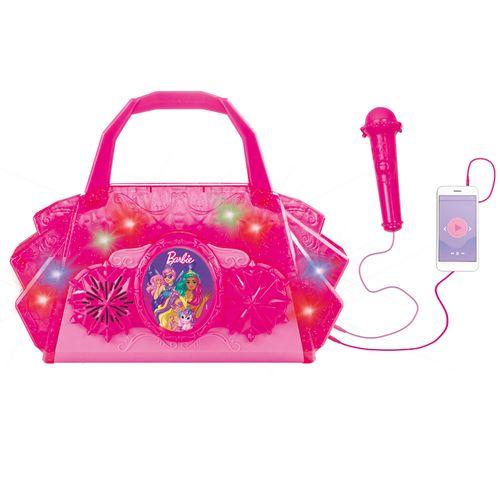 Bolsa Musical - Barbie Dreamtopia - Fun