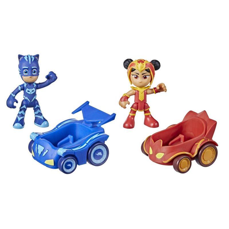 Veiculo-e-Mini-Boneco---PJ-Masks---Menino-Gato-e-An-Yu---Hasbro-1