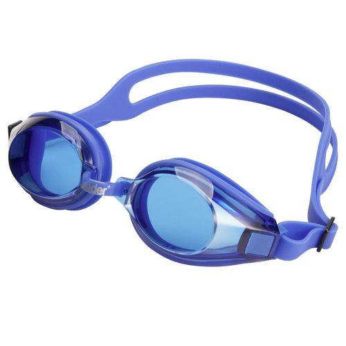 Óculos para Natação Power Leader LD207 Azul