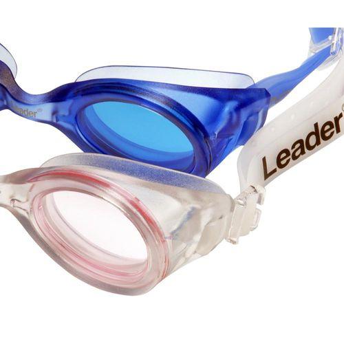Óculos para Natação Class Leader LD234 Azul