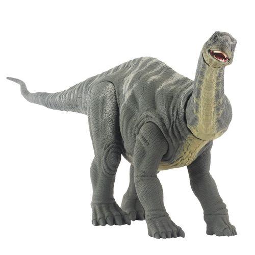 Figura de Ação - Jurassic World - Apatosaurus Gigante - Mattel