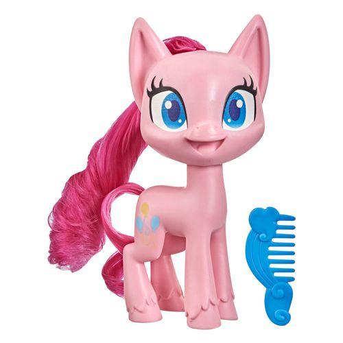 Figura My Little Pony Básica de 15 cm - Pinkie Pie - Hasbro