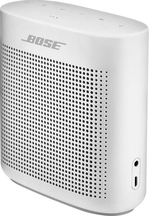 Alto Falante Portátil Bluetooth II Bose Soundlink Color Branco-752195-0200