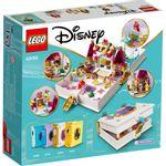 LEGO-Disney-Livro-de-Historias-e-Aventuras-Ariel-Bela-Cinderela-e-Tiana---43193-1