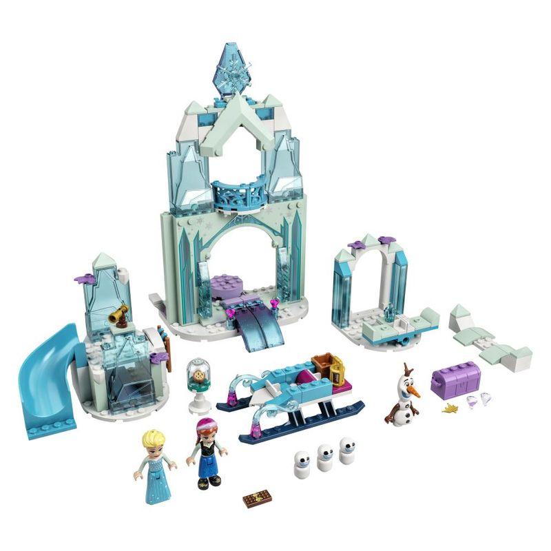 LEGO-Disney-Frozen-Anna-e-Elsa-s-Wonderland---43194-2