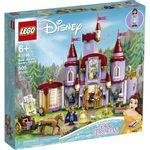LEGO-Disney---A-Bela-e-o-Castelo-da-Fera---43196-0