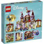LEGO-Disney---A-Bela-e-o-Castelo-da-Fera---43196-1
