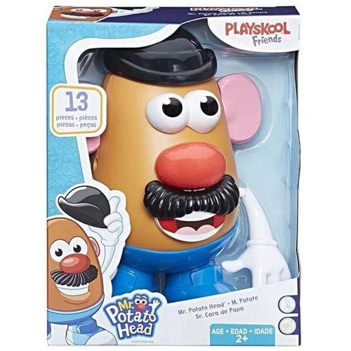 Senhor Cabeça de Batata - Mr. Potato Head - 27657- Hasbro