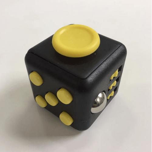 Mini Cube Fidget Toy