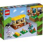 LEGO-Minecraft---O-Estabulo-de-Cavalos---21171-1