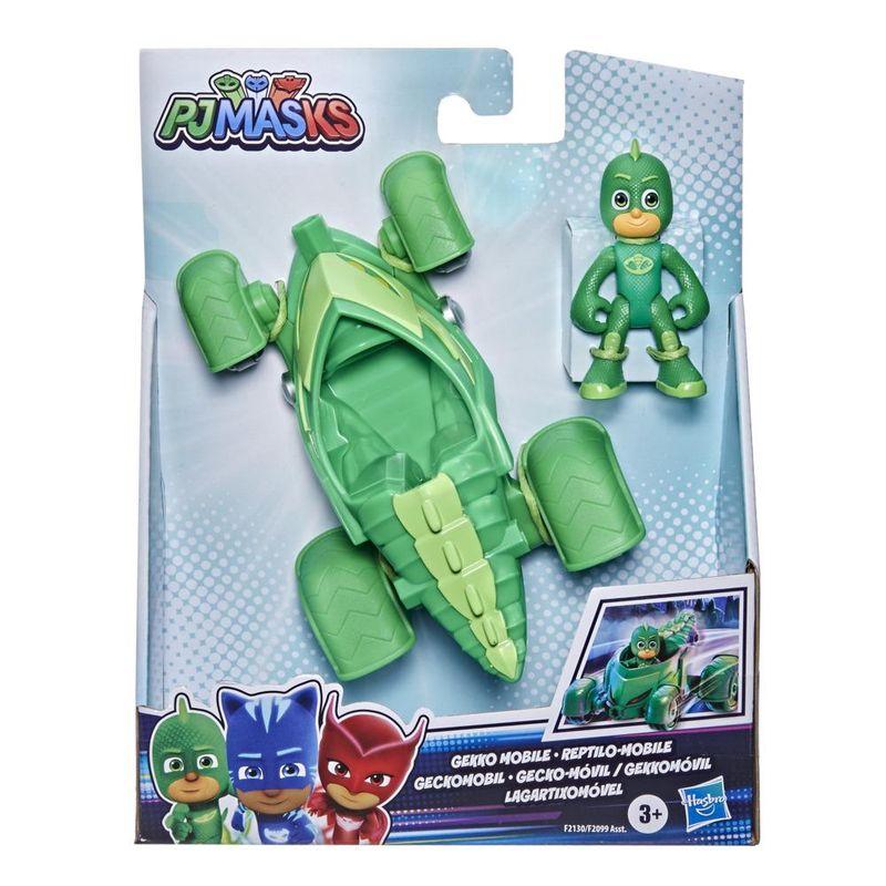 Veiculo-e-Mini-Figura---Pj-Masks---Lagartixo---Lagartixomovel---Hasbro---Verde-3