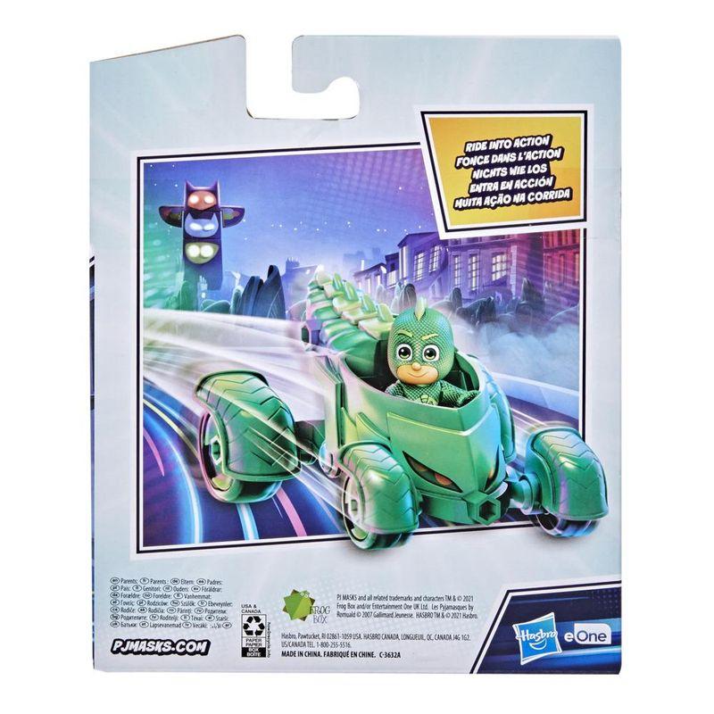 Veiculo-e-Mini-Figura---Pj-Masks---Lagartixo---Lagartixomovel---Hasbro---Verde-5