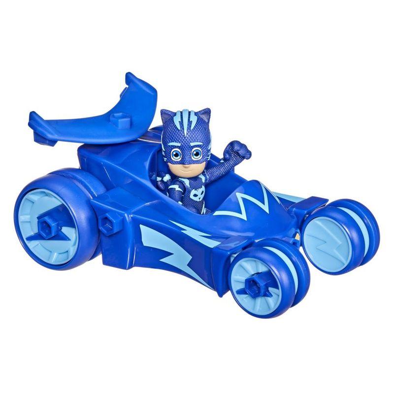 Veiculo-e-Mini-Figura---Pj-Masks---Menino-Gato---Felinomovel---Hasbro---Azul-1