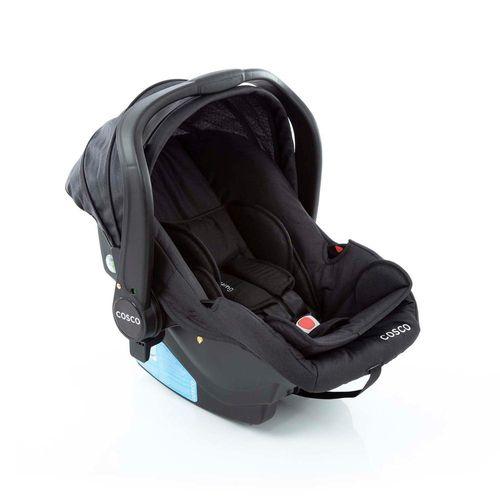 Bebê Conforto Guardian Cosco - Preto Mescla