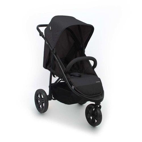 Carrinho de Bebê Collina Infanti - Black Style