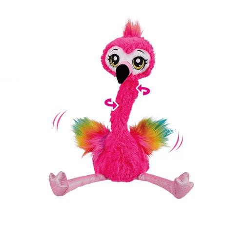 Pets Alive - Frankie o Flamingo Dançante