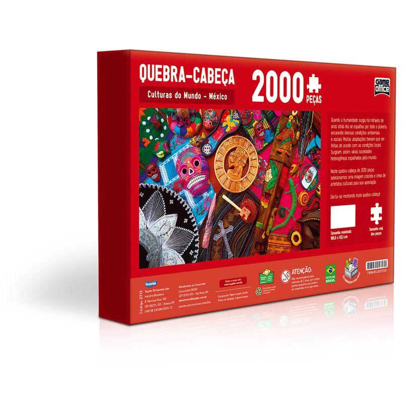 Quebra-Cabeca---2000-Pecas---Culturas-do-Mundo---Game-Office---Toyster-2