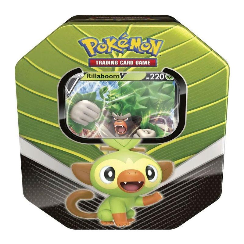 Kit-de-Decks-Pokemon---Latas---Parceiros-de-Galar---Copag