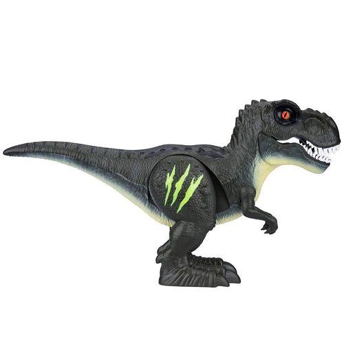 Figura Eletrônica - Robo Alive - Tiranossauro Rex - Candide