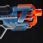 Lancador-De-Dardos---Nerf---Elite-20---Commander---Hasbro-7