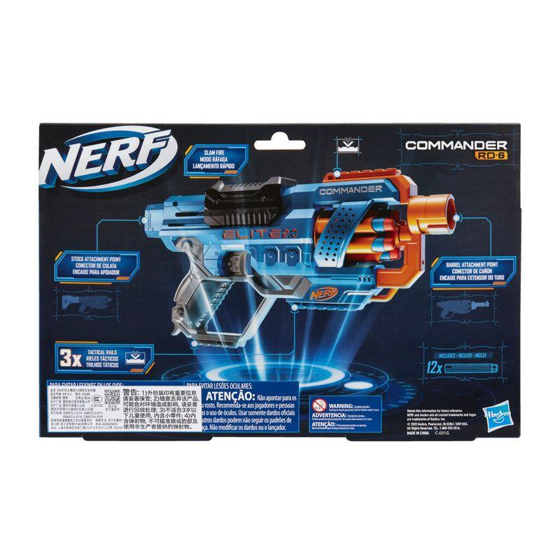 Lancador-De-Dardos---Nerf---Elite-20---Commander---Hasbro-10