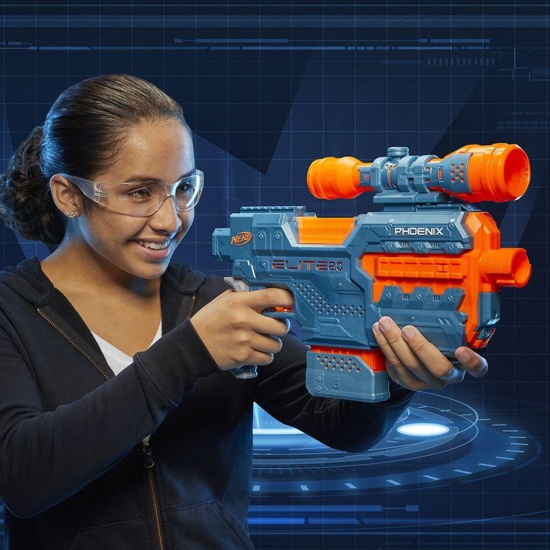 Lancador-De-Dardos---Nerf---Elite-20---Phoenix-CS-6---Hasbro-3
