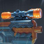 Lancador-De-Dardos---Nerf---Elite-20---Phoenix-CS-6---Hasbro-8